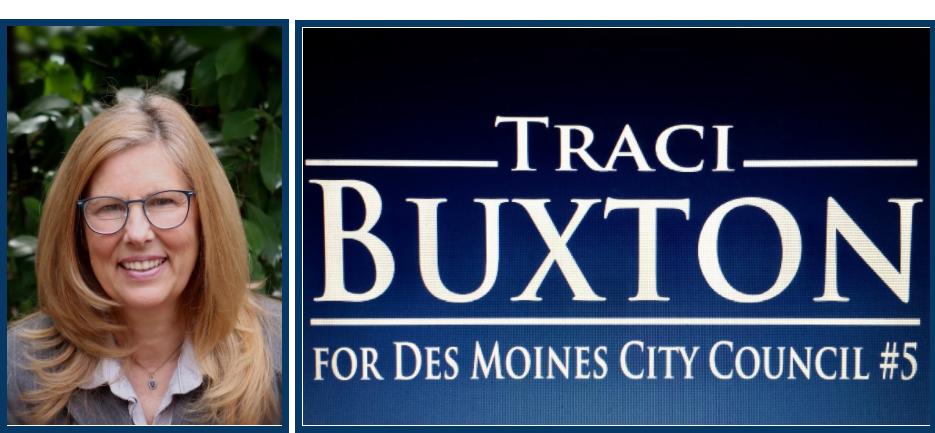 Traci Buxton
